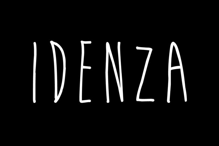 new balance dames idenza