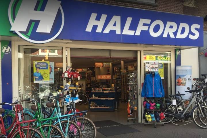 Halfords Sneek