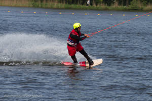 Waterskibaan Sneek
