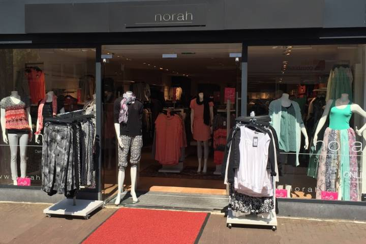 Norah womenswear