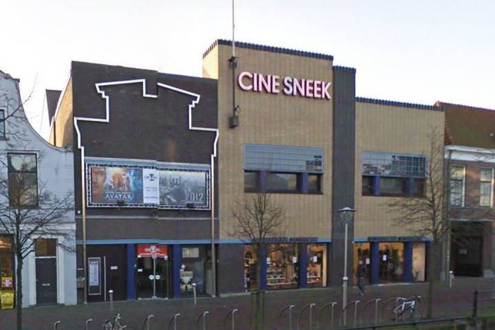 CineSneek