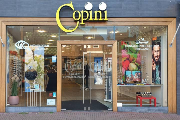 Copini Opticiens