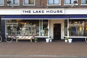 The Lake House Sneek