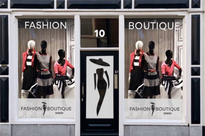 Fashion boutique sneek