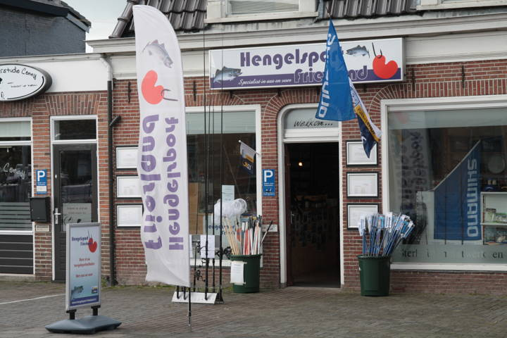 Hengelsport Friesland