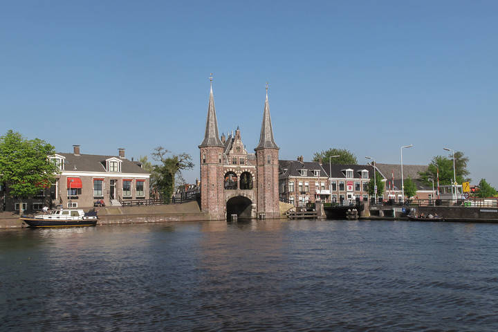 De Waterpoort