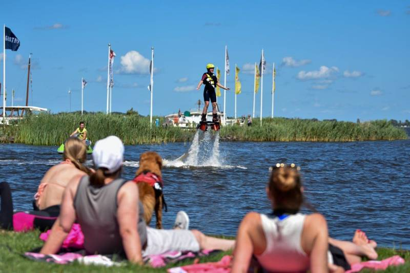 Sneek Watersportstad