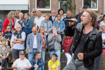 Rock Kerkdienst 2021