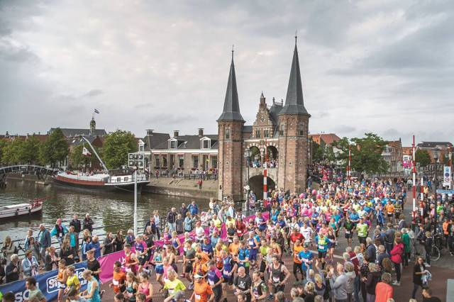Mar-athon Sneek 2019