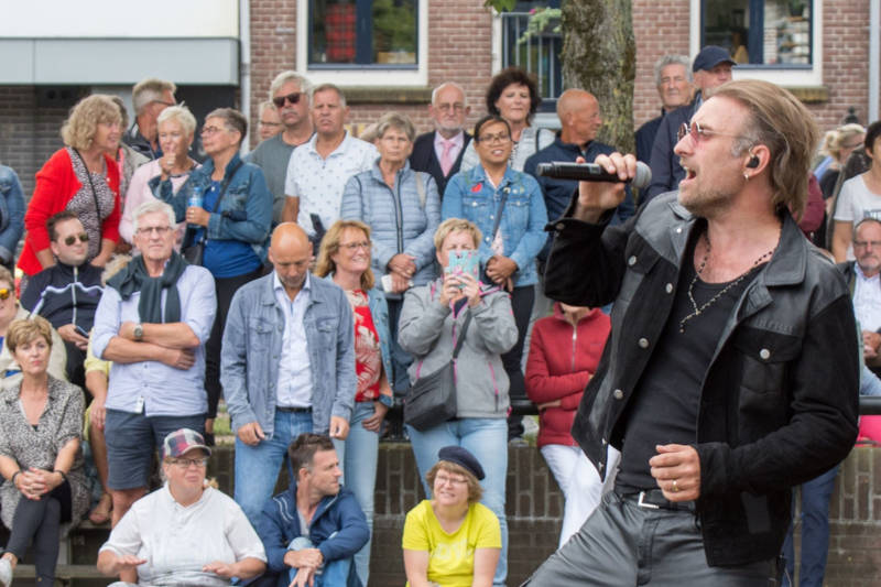 Rock Kerkdienst 2021<sub>14-08-2021</sub